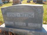Albert H Witting