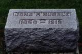 John Powell Hubble