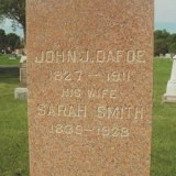 John Jacob Dafoe