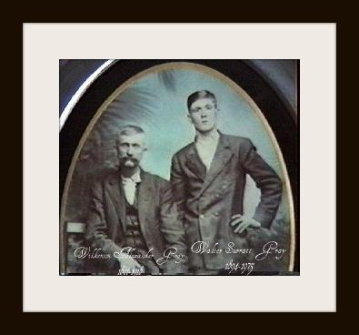 WA Gray And Walter Surrat Gray