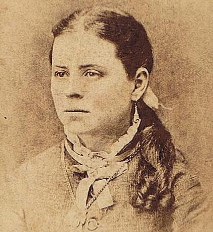 Elizabeth Rachel Holden