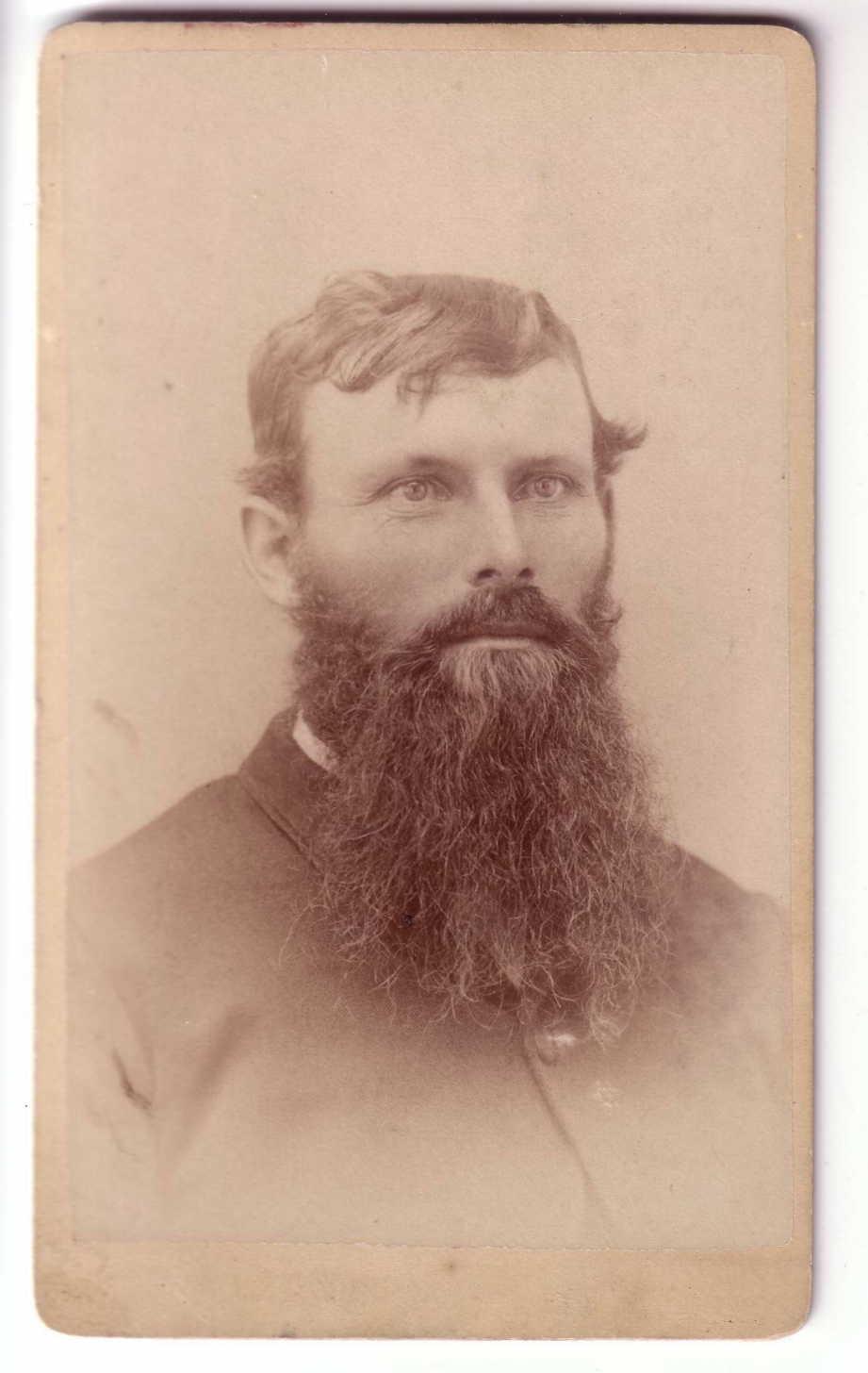 Samuel G. Smith