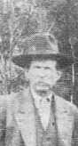 RUFUS ALEXANDER LAMBERT