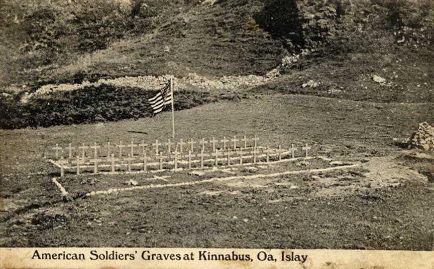 Tuscania-grave's-Kinabus