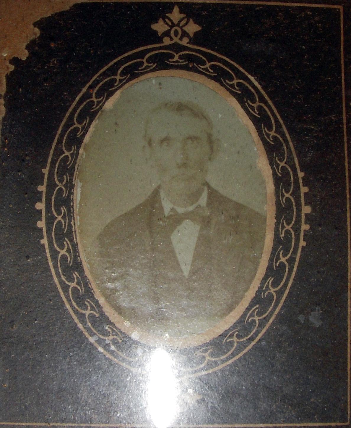 Emory Columbus Yates