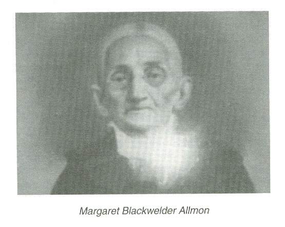 Margaret L Blackwelder