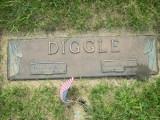 William A Diggle
