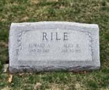 Edward Aaron Rile