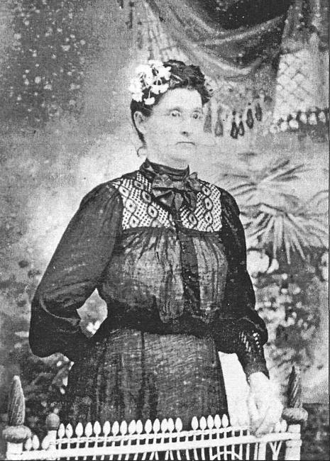Jemima Murphree