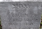 Janet Darline Quimby