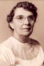 Edythe Blanche GOODMAN