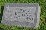 Edwin P Witting
