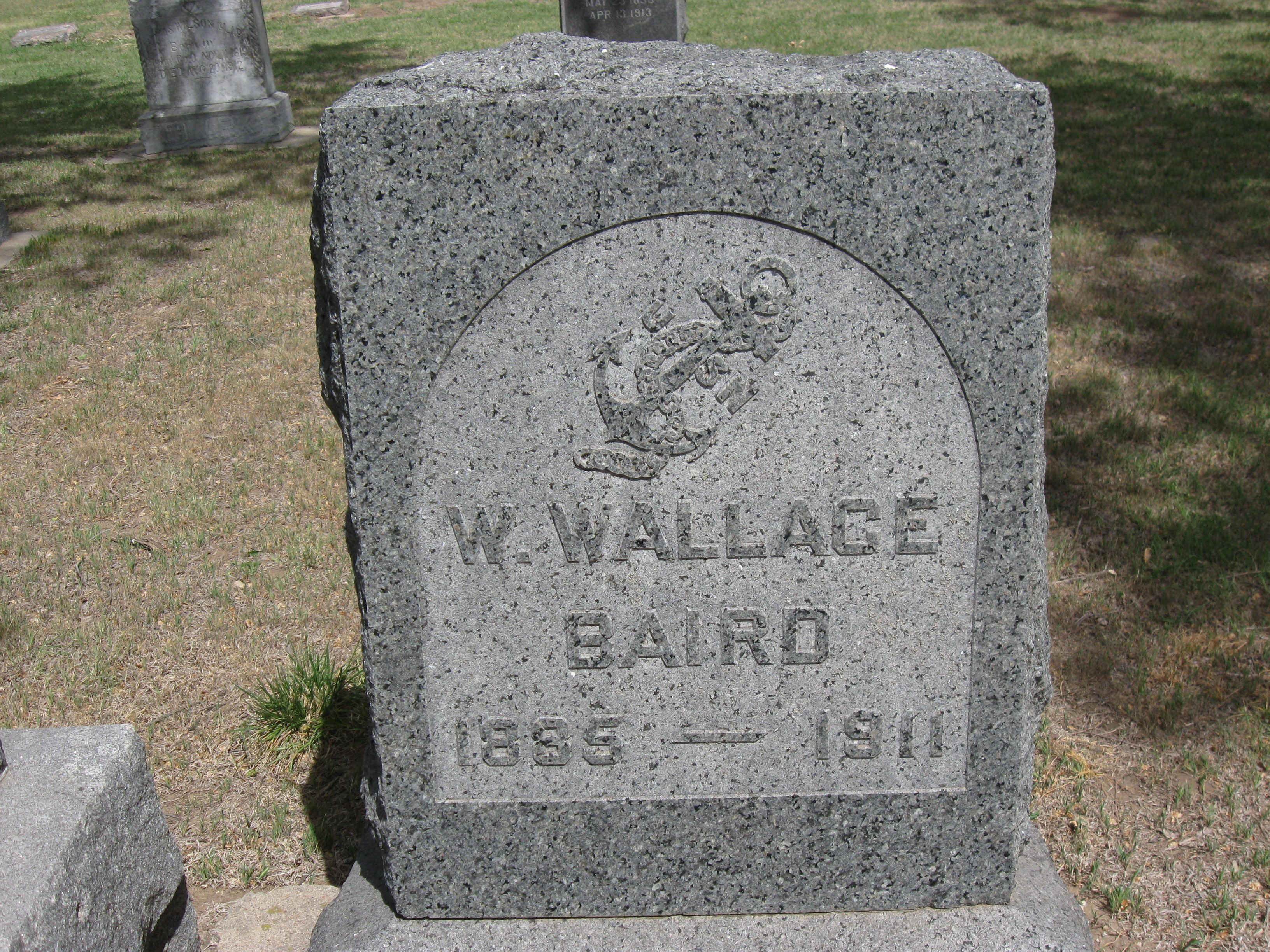 William Wallace Baird
