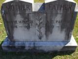 Minnie May Nesmith