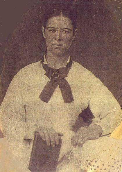 Margaret Malinda Ragsdale Caple