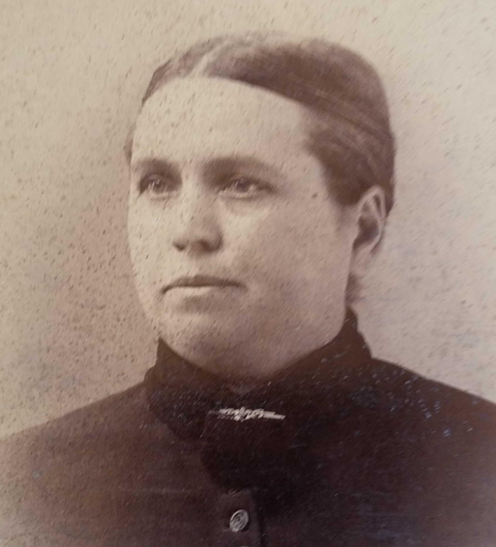 Anna Elizabeth Lynch Flynn