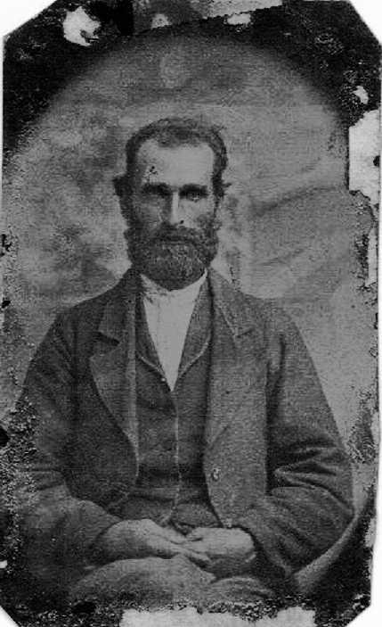 George Washington Hinson-1