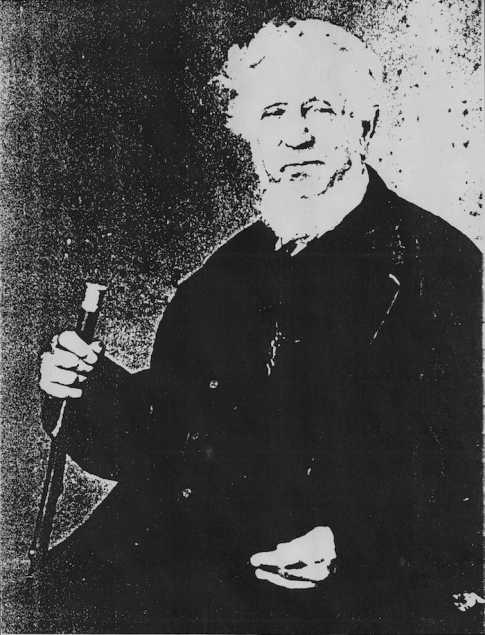 M.C. Rogers