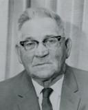 Walter Thomas Clark
