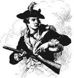 Revolutionary War Patriot