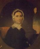 Mary Alston Pawley