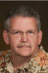 Richard Preston d. Dec 11, 2010 age 56