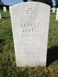 Arnold A. Dagley