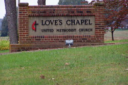 Loves Chapel United Methodist Church