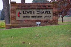 Loves Chapel United Methodist Church