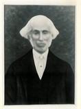 Joshua Christian Burris