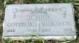 Elizabeth Dick