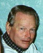 John Michael Addis Clark