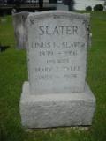 Linus H Slater