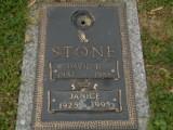 David Dorsey Stone