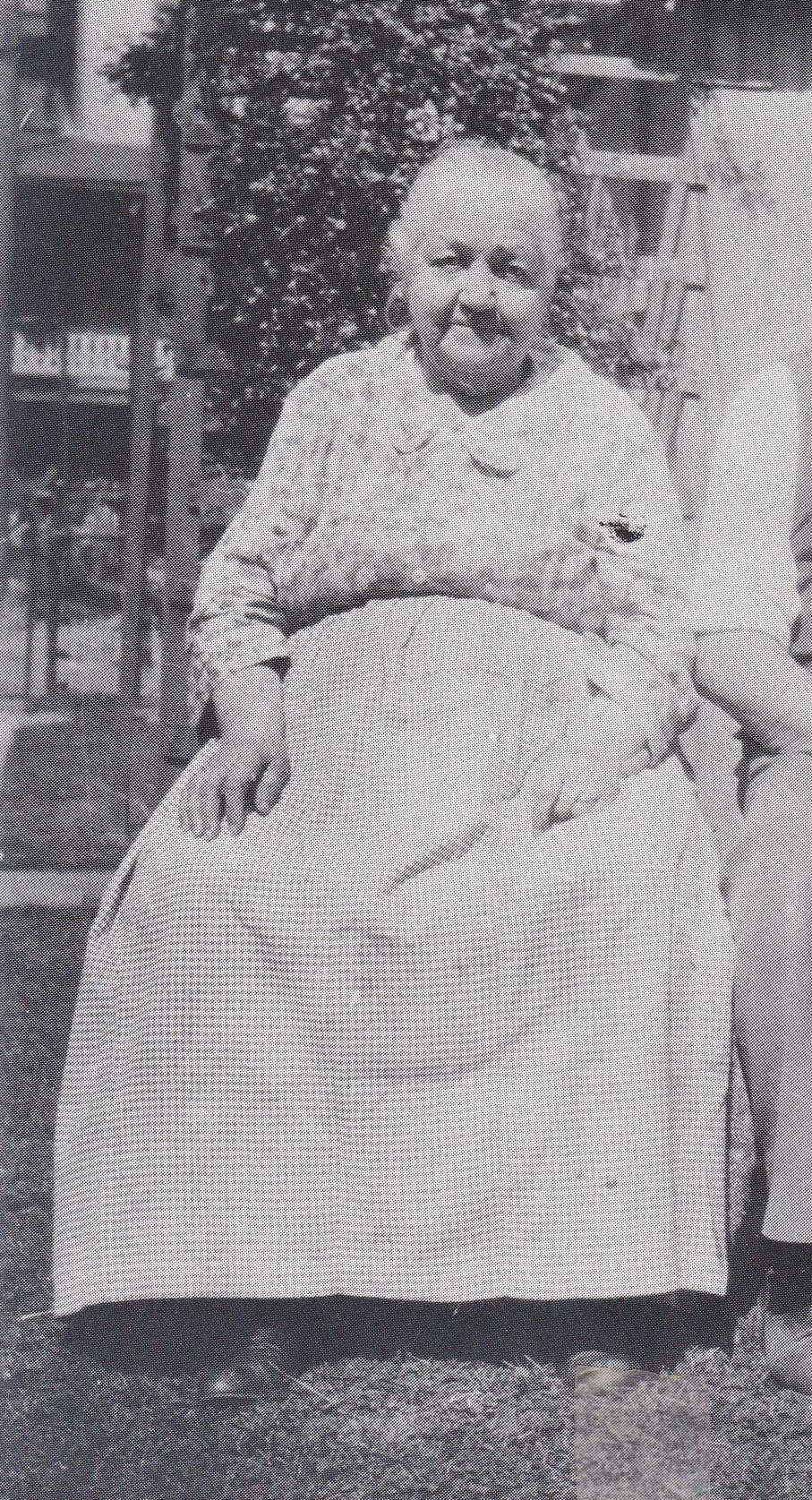 Mary McGovern Cantrel