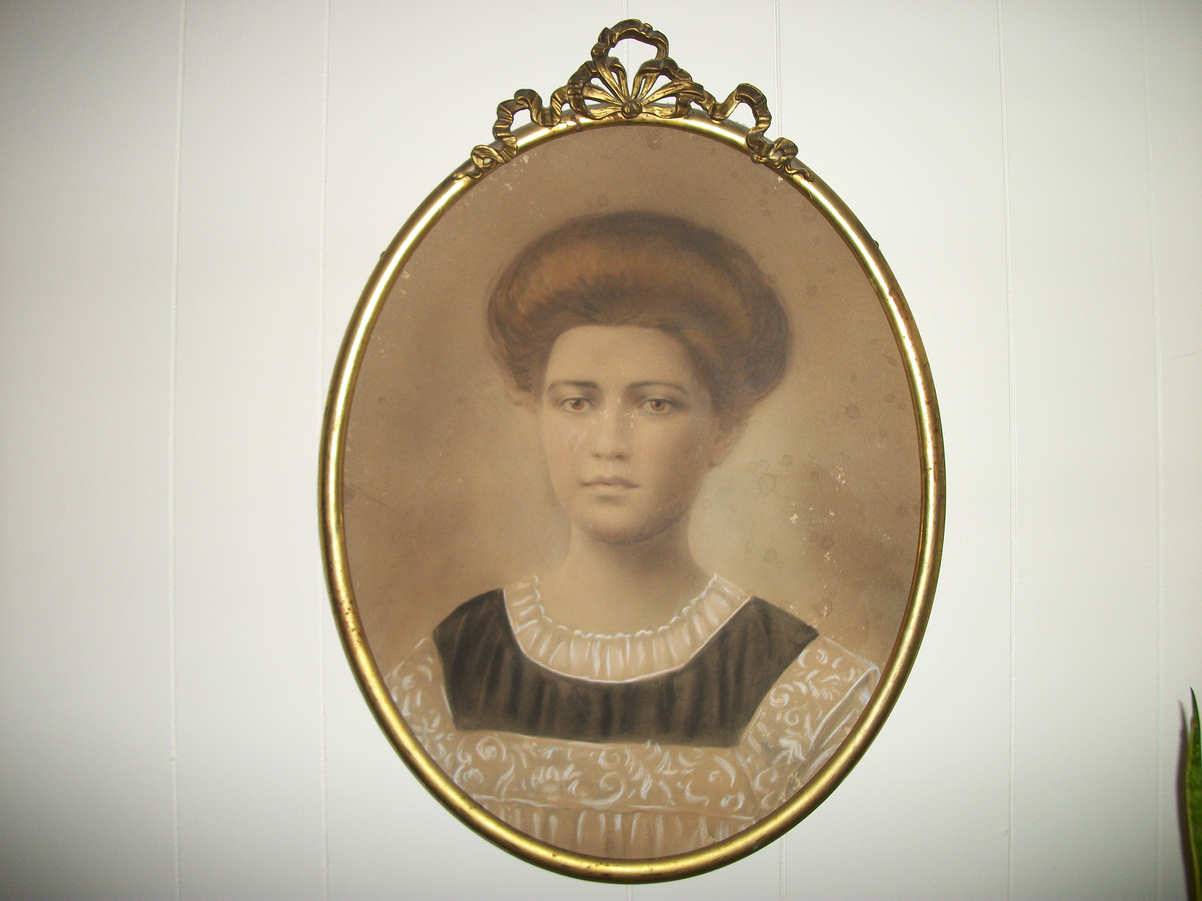 Margaret 'Maggie' Davis Barnett