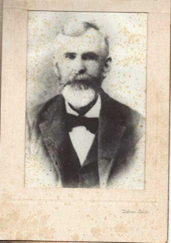 Jacob Alexander Morton