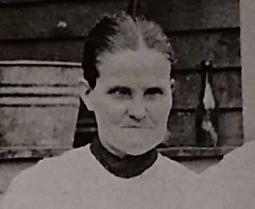 Letha Ellen Deaton 1906