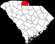 York County, South Carolina