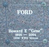 Howard Eugene Ford