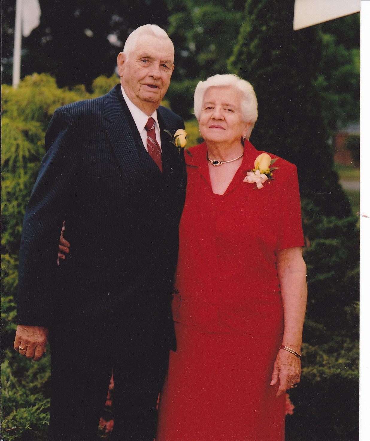 Eva Mae And William Marion