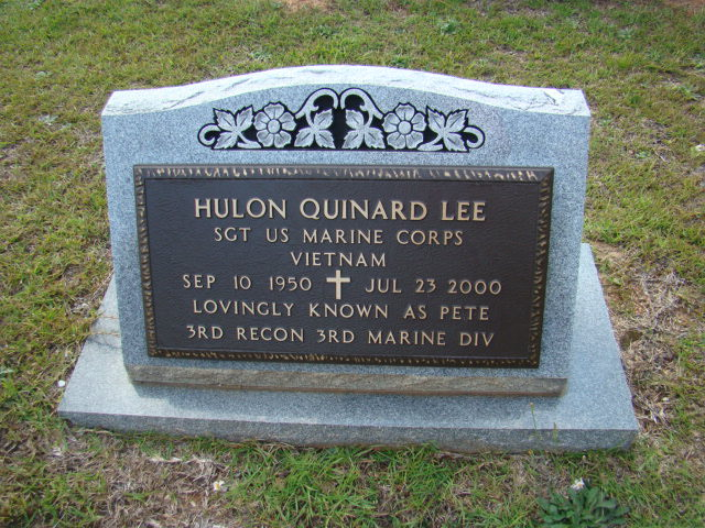 Lee, Hulon Q.