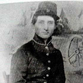 Edward Henry Jubb