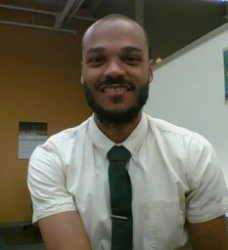 Profile photo of user Kevin McDonald.