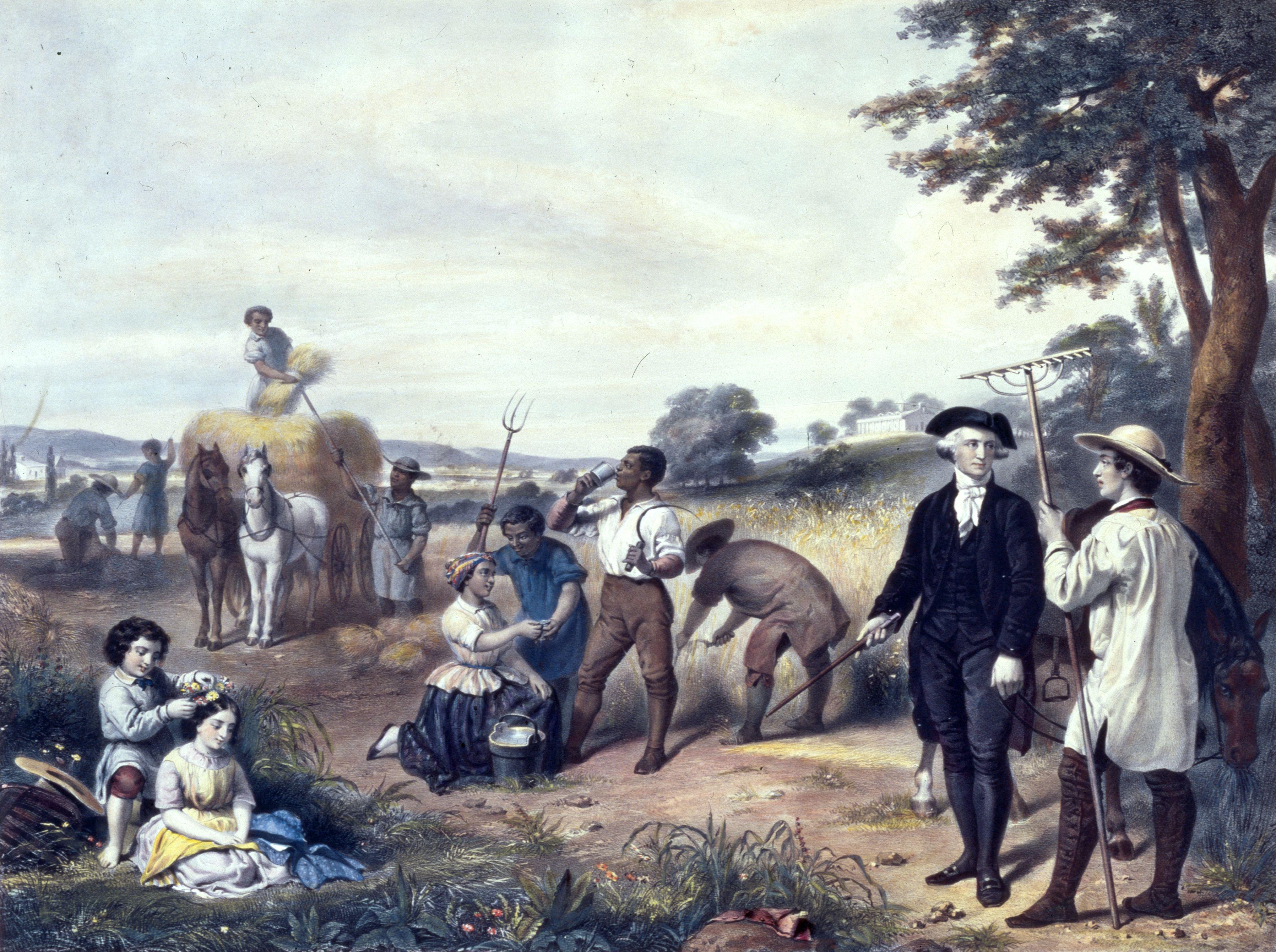 prescale Colonial Life Before the American Revolution
