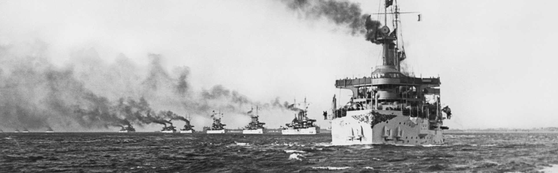 prescale Arrival of the Great White Fleet