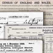 New York, Compiled Census and Census Substitutes Index, 1790-1890