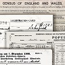 South Africa, Birth and Baptism Records, 1700s-1900s